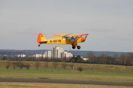Piper L18-C Super Cup